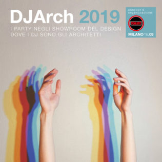 DJ ARCH NIGHT 2019
