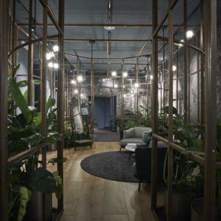 Design Therapy, La Dimensione Del Benessere In Mostra