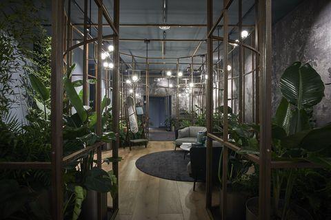Grand Hotel Design Therapy