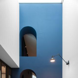 I Nuovi Uffici Di Rothschild & Co Progettati Da GBPA Architects