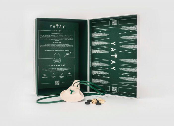 Box YATAY
