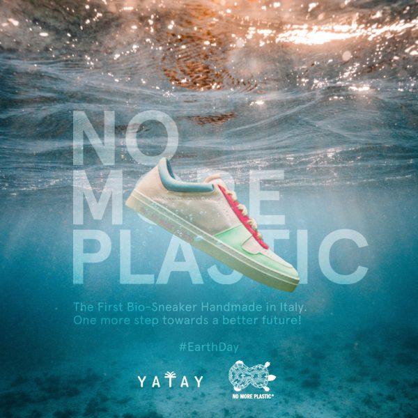 YATAY No More Plastic